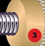 Kable zapłonowe Sentech